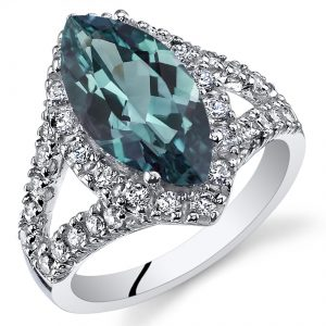 Carats Marquise Ring