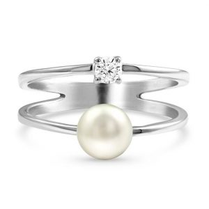 Freshwater Pearl Ring - Companion