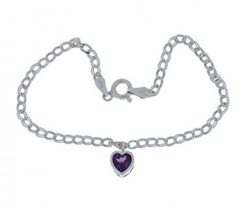 Alexandrit-Armband