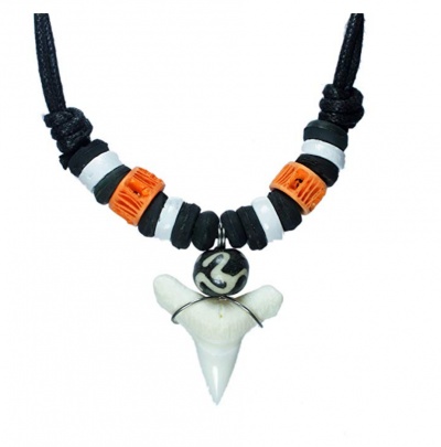 exoticdream Real Shark Tooth