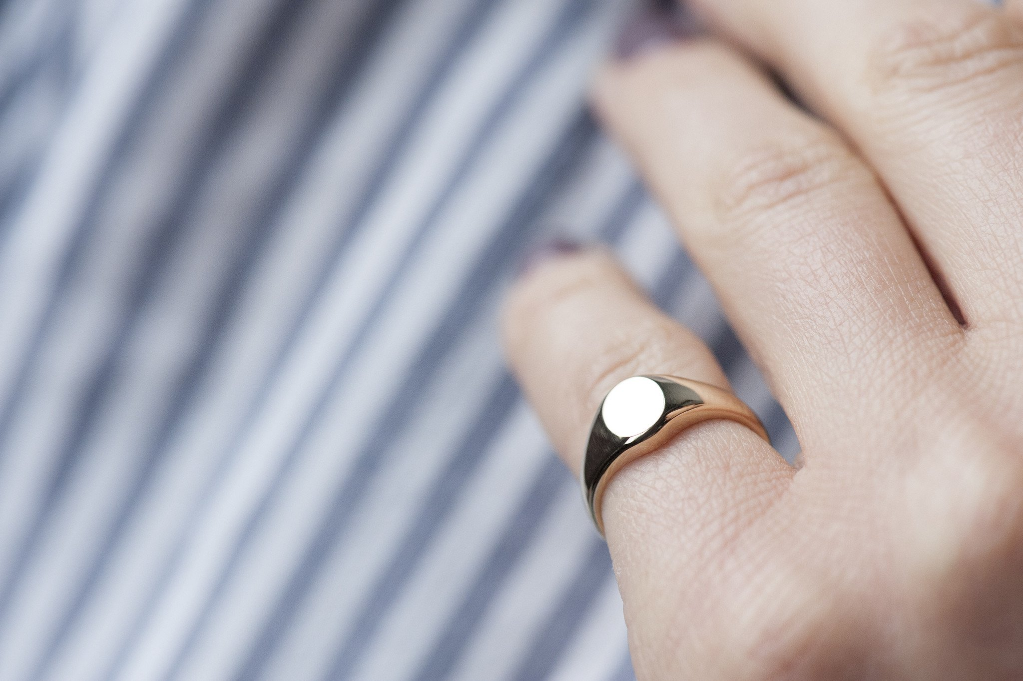 10 Pinky Rings For Men And Women Jewelryjealousy