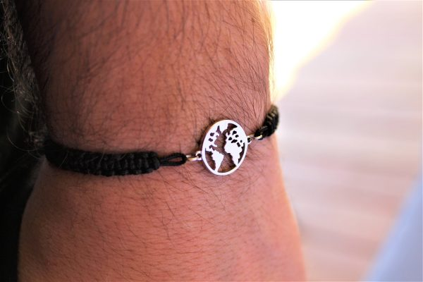 charm bracelet man