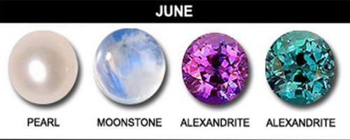 moonstone birthstone