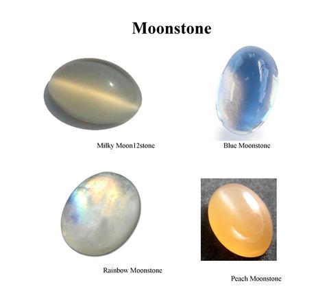 moonstone type