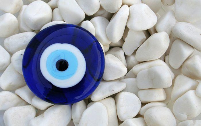 Evil Eye Jewelry - evil eye symbol