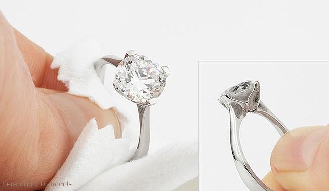 diamond care tips
