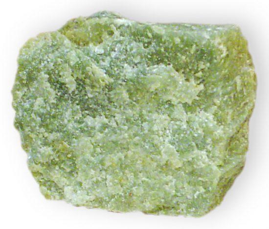 Jade Stone Mineral