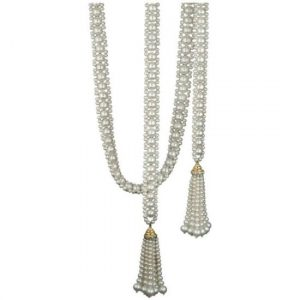 how much are pearls worth - pearl sautoir