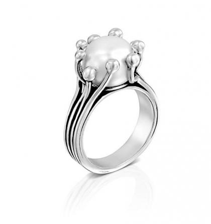 PZ Paz Creations 925 Sterling Silver Ring