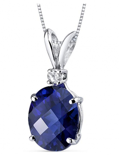 Don T Miss Out On A Sapphire Necklace Jewelryjealousy