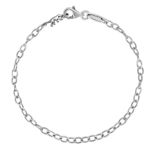 cable types of necklace chains