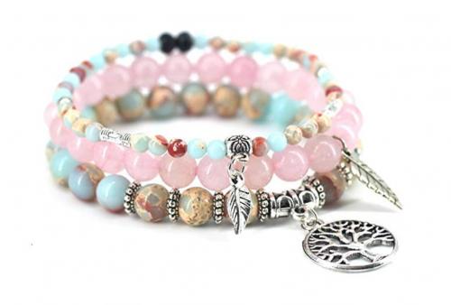 7. Zoyen Bead bracelet