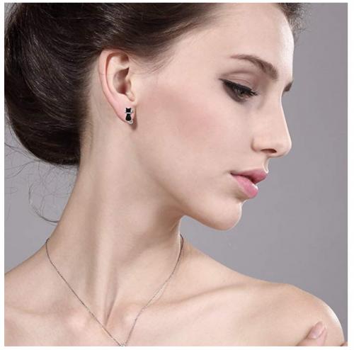 Cat Jewelry - Stud Earrings
