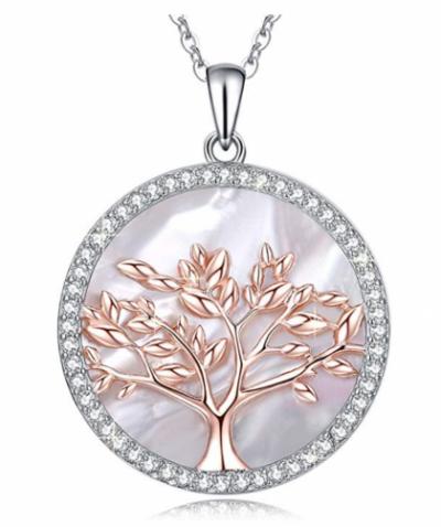 MEGACHIC Women Tree of Life Pendant