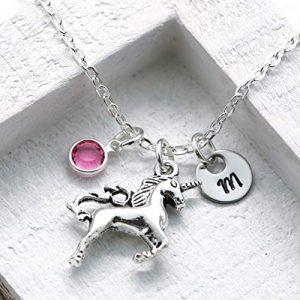 Horse Necklace Sigmo
