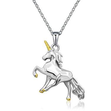 MONBO Unicorn Necklace