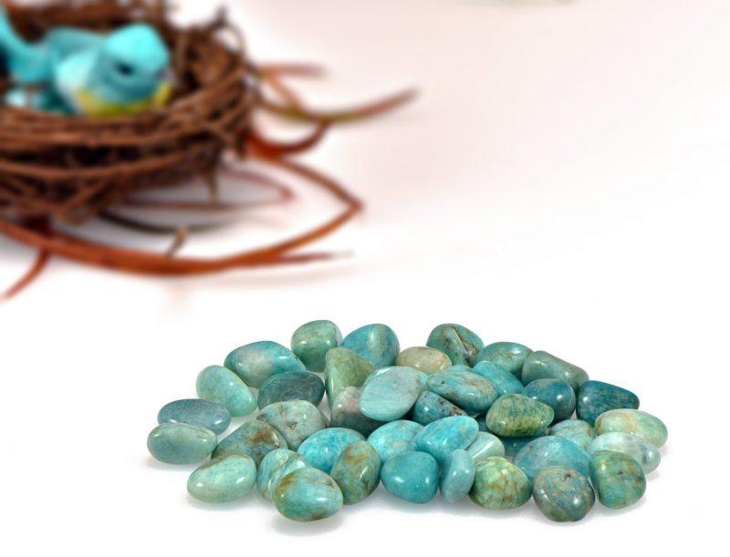 amazonite meaning & stones