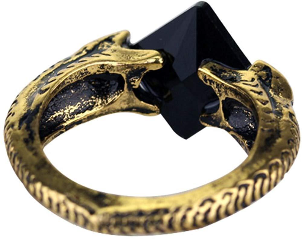 Marvolo Gaunt Signet Horcrux Ring