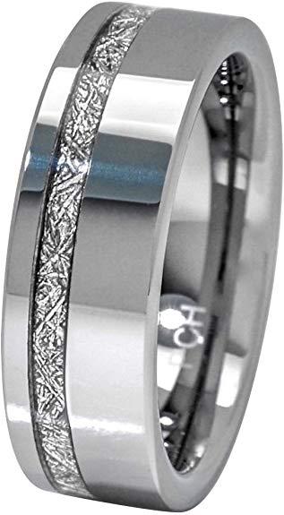 PCH Jewelers Meteorite Ring