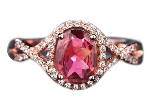 Kardy Birthstone Ring