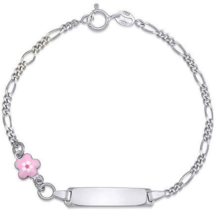 UNICORNJ Sterling Silver Bracelet