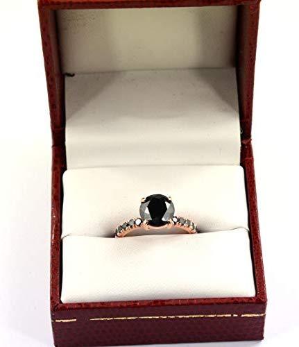 black diamond ring box