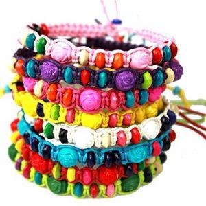 Syleia Colorful Bracelets