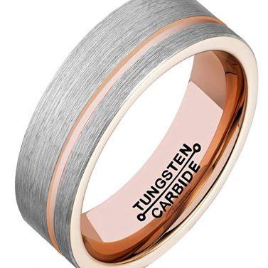 FCL Tungsten Ring