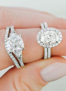 Platinum ring 2