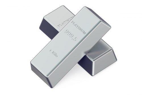 what is platinum