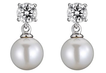 Pearl Earrings:Top 15 Best Looking Earrings to Own in 2016
