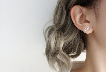 10 Whimsical Ear Cuffs We Cannot Help But Love