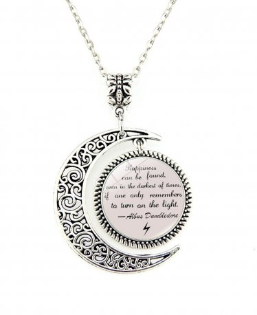 The Top 10 Harry Potter Jewelry WE ADORE!