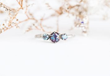 Alexandrite: The Most Underrated Gemstone Known to Fashion Enthusiasts!