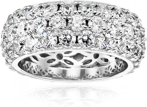 Amazon Collection Ring