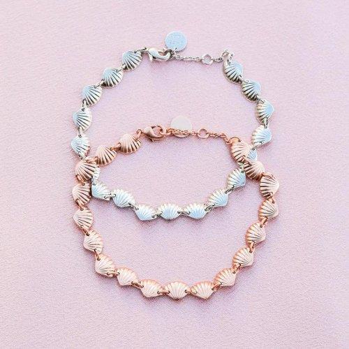 Cove Chain Bracelet
