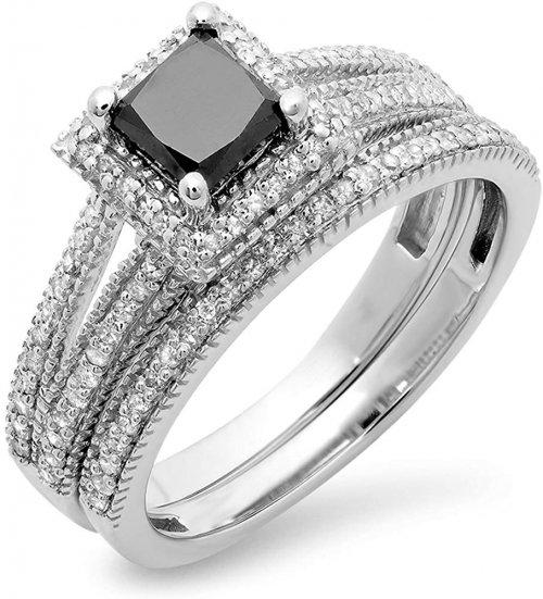 Dazzlingrock Collection 1.35 Carat Ring