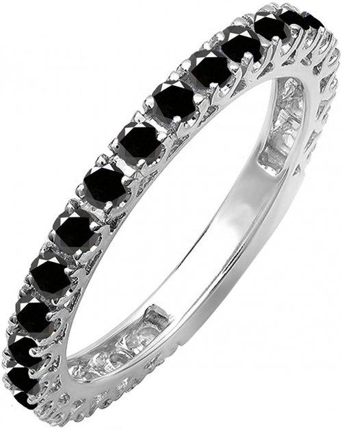 Dazzlingrock Collection 14K Ring