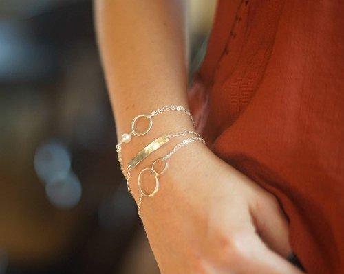 Efy Tal Jewelry Bracelet Hand