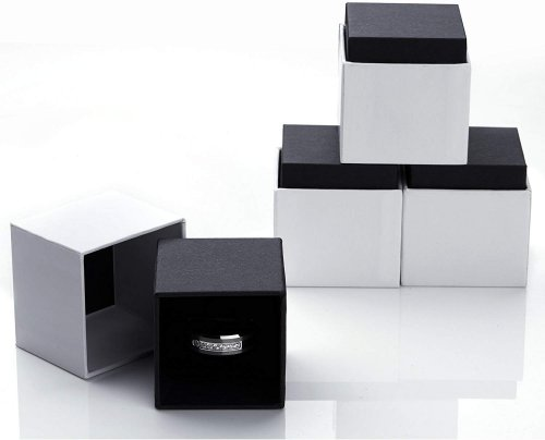 FCL Tungsten Ring Box