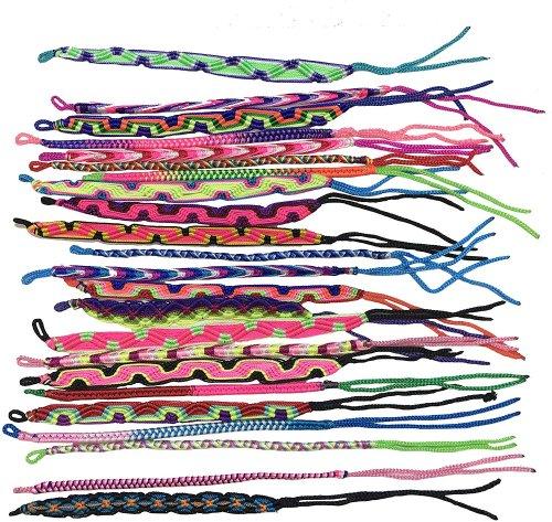 Friendship Bracelets Handmade