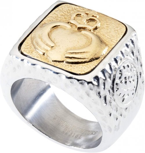 Gestalt Couture Ring