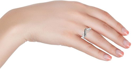 KATARINA ring hand