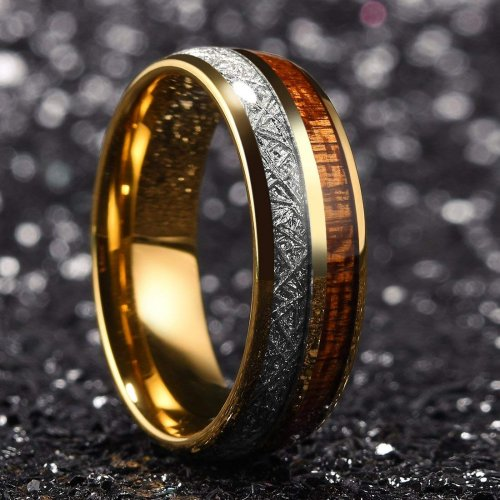 King Will Ring Collection