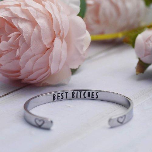 LParkin Friendship Bracelet
