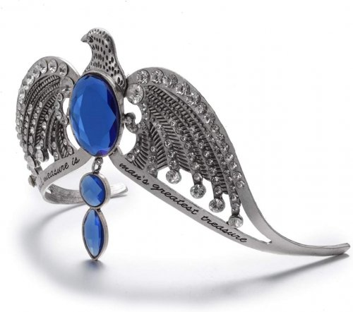 Lost Diadem of Ravenclaw Side