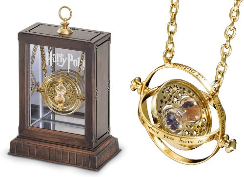 Noble Collection - Harry Potter Jewelry