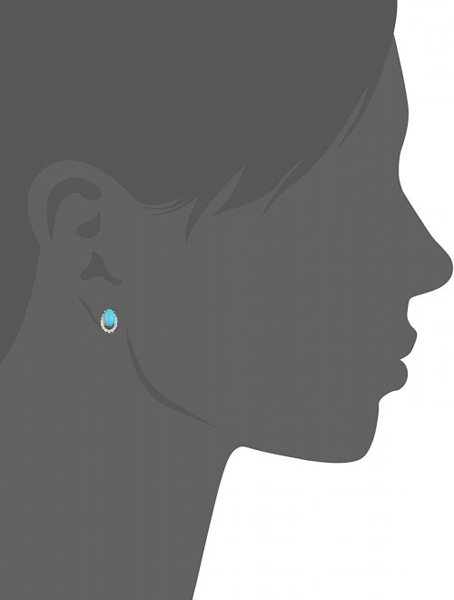 Pinctore earrings model