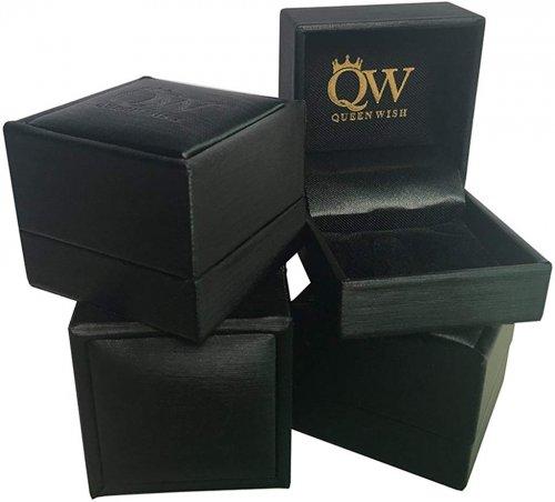 Queenwish Ring Box