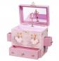 Enchantmints Ballerina Musical Box